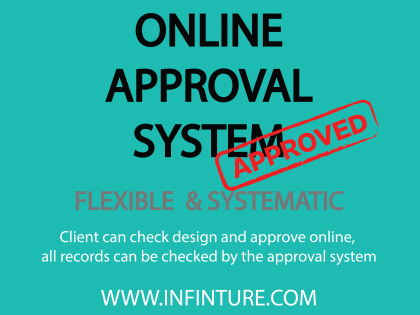 Online Approval System