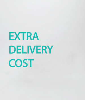 Extra delivery cost