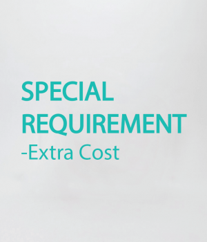 Special Requirement